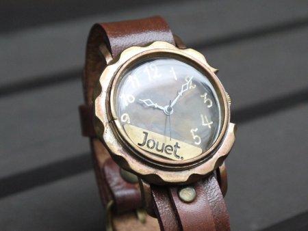 Jouet.(ジュエ)オールドファッション