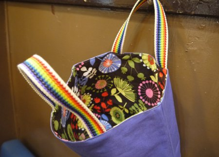 Bag in bag2
