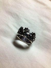 王冠のリング